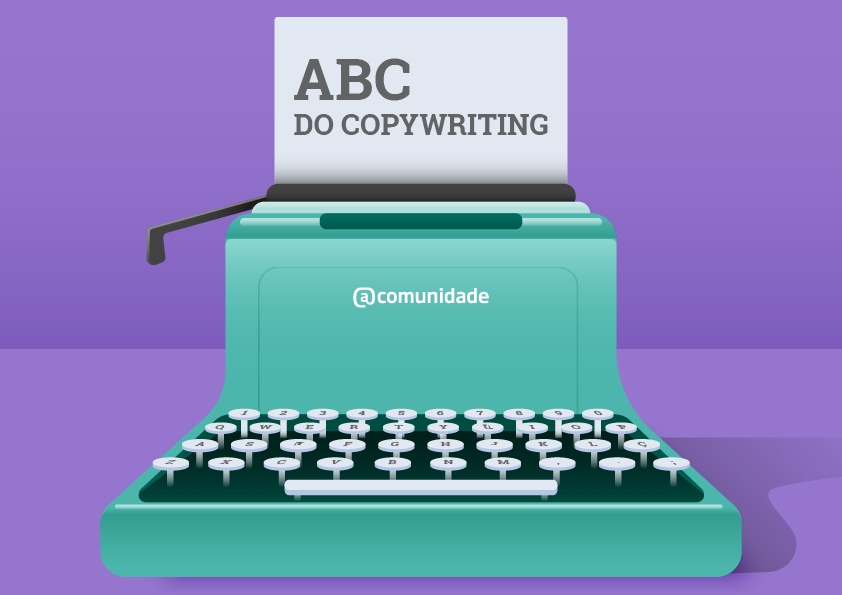 Ebook - ABC do Copywriting