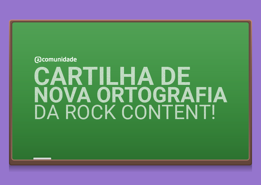 Ebook - Cartilha de Nova Ortografia