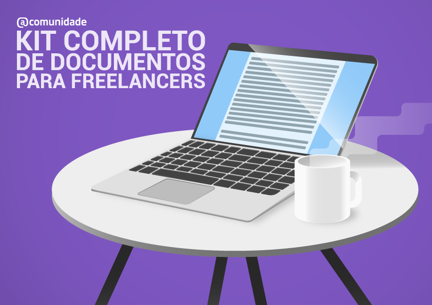 Ferramenta - Kit completo de documentos para freelancers