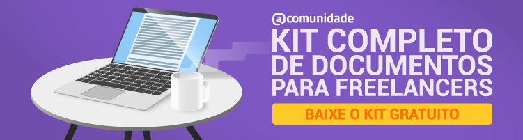 Kit de Documentos Para Freelancers