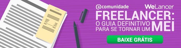 Guia do Freelancer MEI