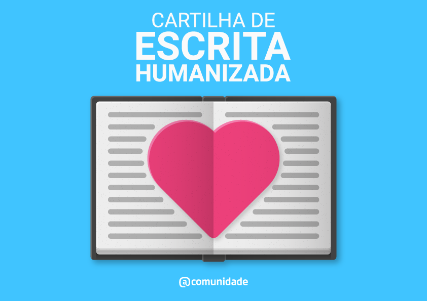 Ebook - Cartilha de escrita humanizada