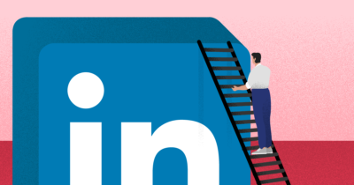 5 cs do linkedin