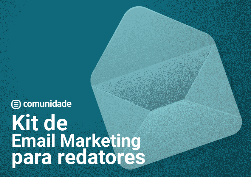 Kit - [Kit] Email Marketing para Redatores