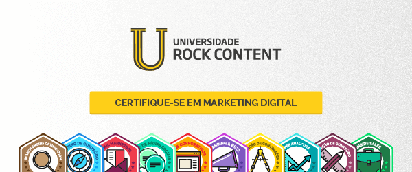 Cursos da Universidade Rock Content